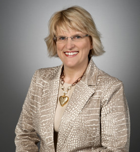 Official Sylvia Jones MPP Portrait - Spring 2013