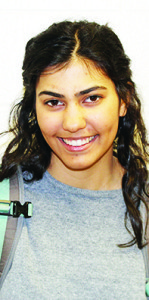 Humberview Secondary School Lea Mascarenhas This 15-year-old is an alpine skier who finished first in the Level 1 Division at ROPSSAA. She also on the school's ping pong team which won bronze in junior mixed doubles, and she's planning to play badminton in the spring. Away from school, she is a ski instructor at Blue Mountain. The Grade 10 student lives in Bolton.